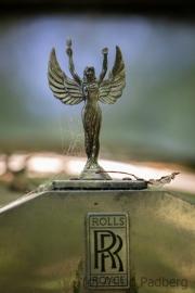 Autofriedhof / Skulpturenpark (c) Astrid Padberg