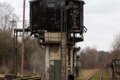 Bahnwerk Bismarck
