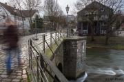 Alte Zollbrücke, Heckinghausen