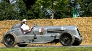 Bentley Mother Gun