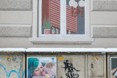 Fassade, Sonnborn (c) Astrid Padberg