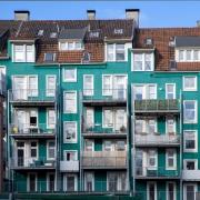 Fassade (c) Hans Peter Eckstein