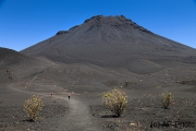 Der Berg ruft, Fogo Nationalpark