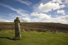 Weite, Dartmoor Nationalpark