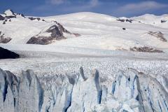 Eiswelt, Parque Nacional los Glaciares