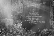 Jüdischer Friedhof Gelsenkirchen