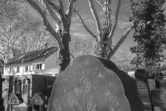 Jüdischer FJüdischer Friedhof Gelsenkirchenriedhof Bulmke