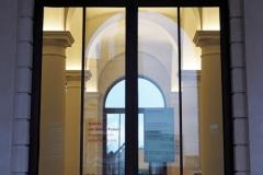 Museum Barberini - geschlossen