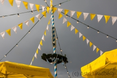 Montgolfiade 2017, Warstein