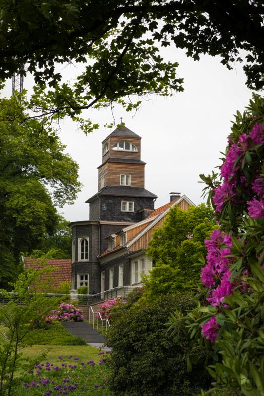 Nordpark, Wuppertal