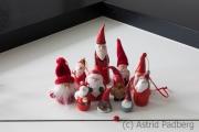 Elf des Tages Weihnachten 2020 (c) Astrid Padberg
