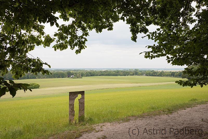 Landschaft Weyerberg